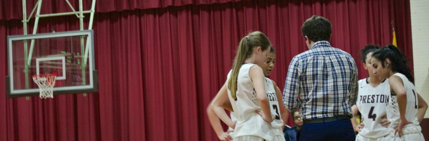 PHS Hoops