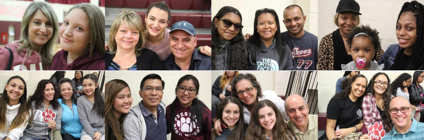 Freshmen Family Picnic 2017