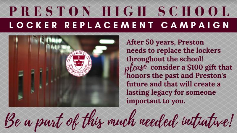 Co-Curricular Programs - Preston High School